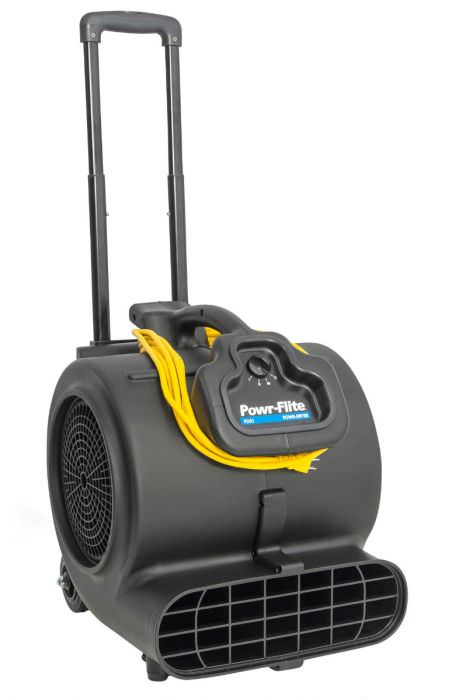 FLOOR DRYER 120V DELUXE