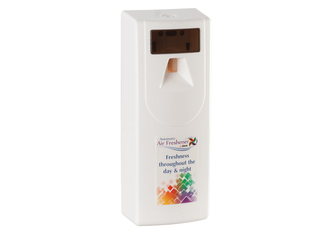 Winco AFD-1, Automatic Spray Air Freshener Dispenser