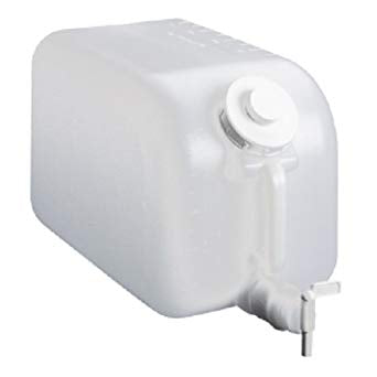 5 gal Shur-Fill Dispenser