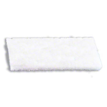 "Light Duty Utility Cleaning Pad 4""x10"""