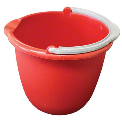 10qt Value-Plastic Bucket