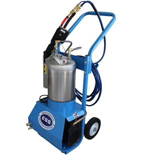 XT-3 Electrostatic Spray gun 3 gal