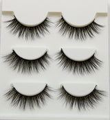Pure Hand Cotton False Eyelash
