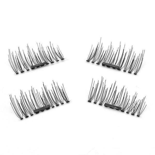 Magnetic Eyelashes Extension Eye Beauty