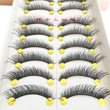 Cotton Stalk Eyelash