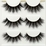 Thick Natural Fake Eye Lash