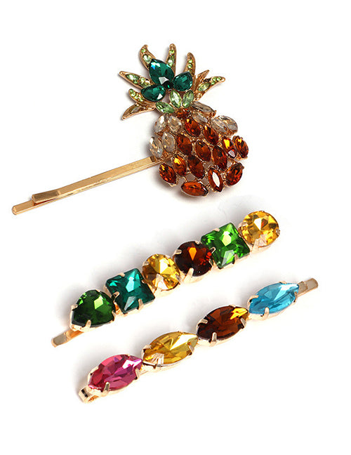 Fruitful - Hair Pins