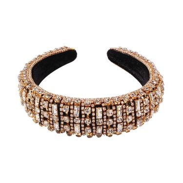 Jewels|Headband