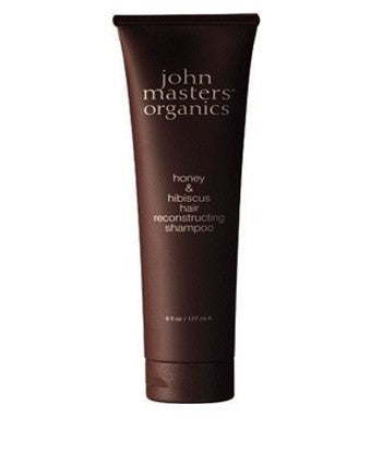 John Masters Organics Honey and Hibiscus Restructuring Shampoo