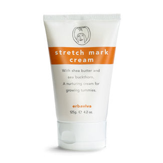 Erbaviva Stretch Mark Cream
