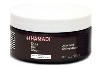 Hamadi Shea Hair Cream