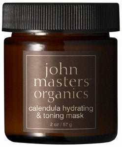 John Masters Calendula Hydrating and Toning Mask