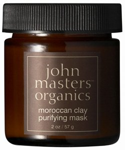 John Masters Moroccan Clay Purifying Mask