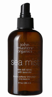 John Masters Organics Sea Mist - Sea Salt Spray with Lavender