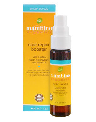 Scar Repair Booster 30ml