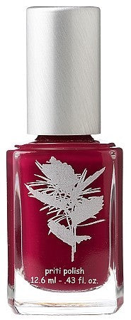 Priti Nails Cherry Ripe-336