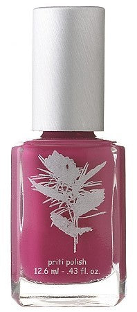 Priti Nails China Pink Tulip-263