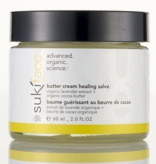 Suki Butter Cream Healing Salve- 60ml