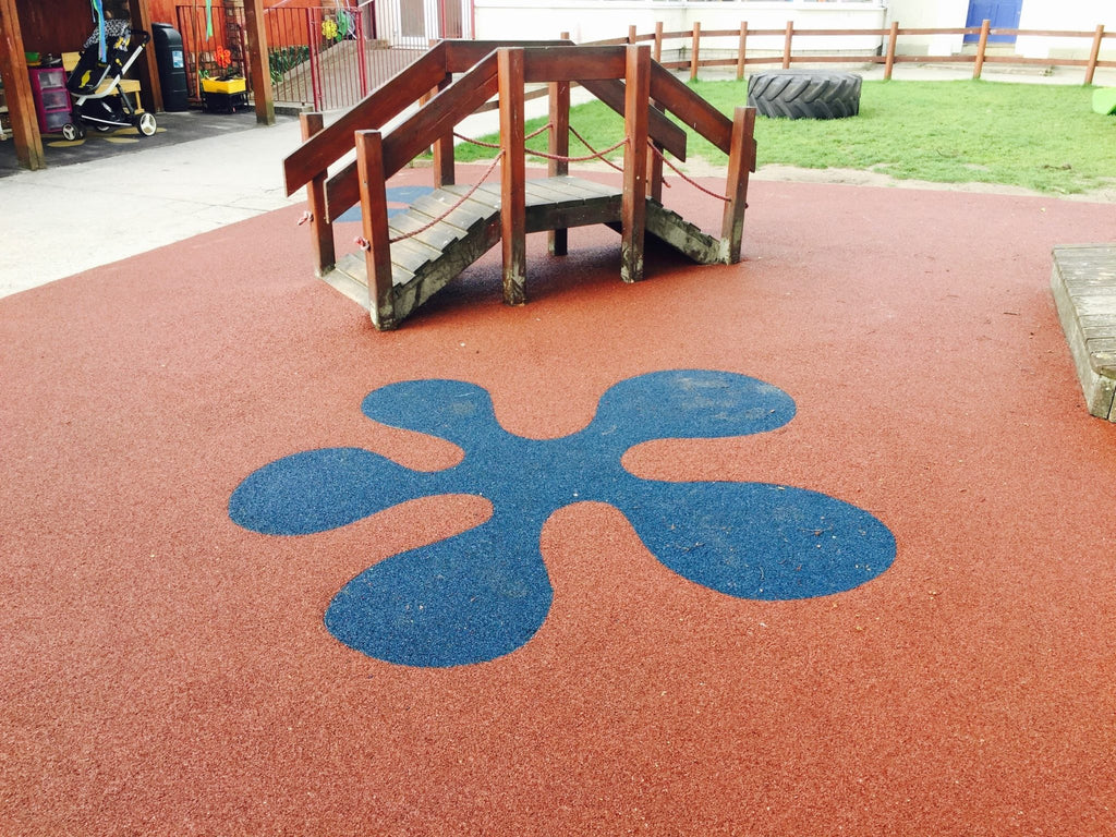 Day Nursery Play Surfaces