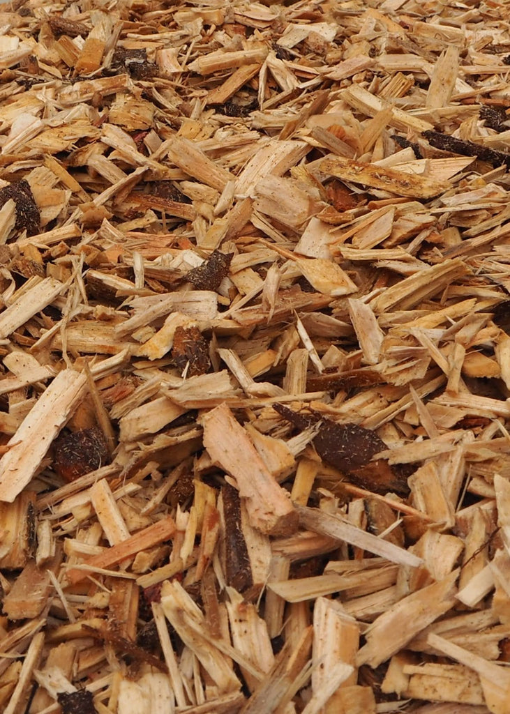 Landscape Woodchip - Safer Surfacing
