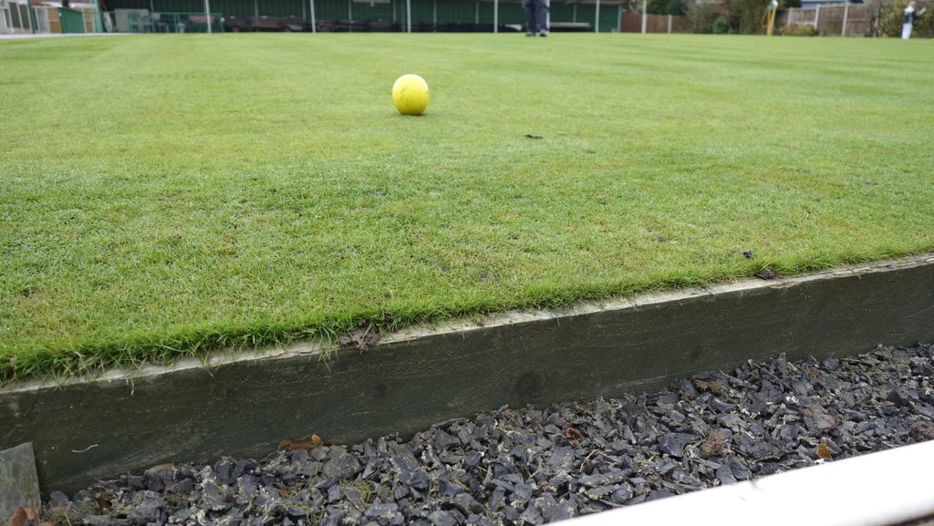 Bowling Green Ditch Fill Uncoloured - Safer Surfacing