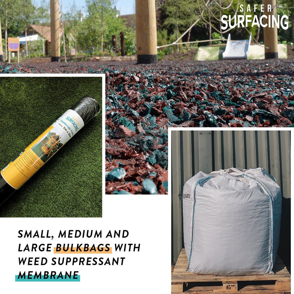 Playground Kits - Safer Surfacing