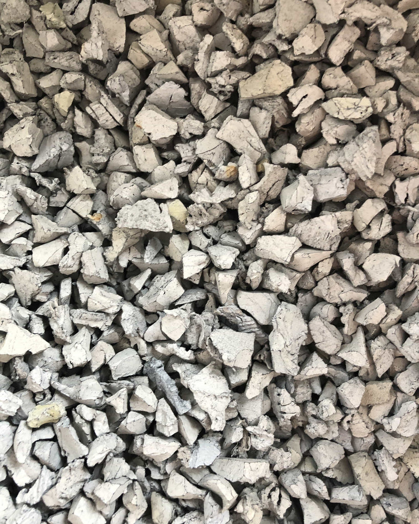 Landscape Classic Rubber Chippings Grey - Safer Surfacing