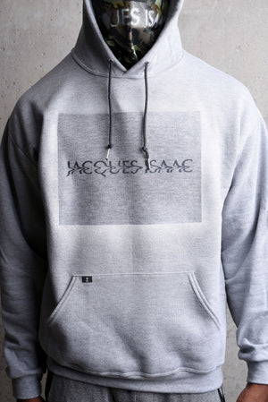 Jacques Isaac 'Tell Lie Vision Programming' Hoodie
