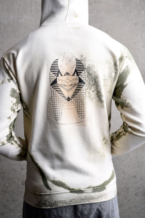 Jacques Isaac 'Rebellious Mastermind' Hoodie