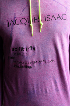 Jacques Isaac 'So.lit.i.fly' Hoddie