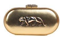 Load image into Gallery viewer, The Royal Bengal Tiger Minaudiere (Mekong) - The Grand Trunk