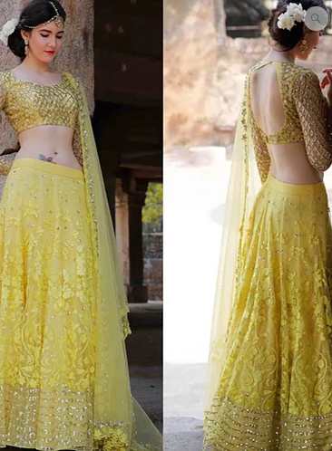 Housefull 3 Lehengas - The Grand Trunk