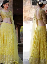 Load image into Gallery viewer, Housefull 3 Lehengas - The Grand Trunk