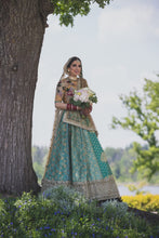 Load image into Gallery viewer, Real Bride Jas in Sabyasachi @ The Grand Trunk - The Grand Trunk
