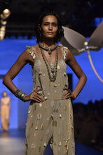 Load image into Gallery viewer, Payal Singhal Rehya Jumpsuit - The Grand Trunk