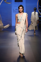 Load image into Gallery viewer, Payal Singhal Nebia Saree - The Grand Trunk