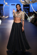 Load image into Gallery viewer, Payal Singhal Shaza Lehenga Set - The Grand Trunk