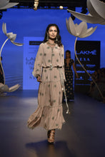 Load image into Gallery viewer, Payal Singhal Nimet Tiered Dress - The Grand Trunk