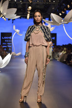 Load image into Gallery viewer, Payal Singhal Arka Jumpsuit Set - The Grand Trunk