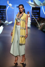Load image into Gallery viewer, Payal Singhal Esra Jacket Palazzo Set
