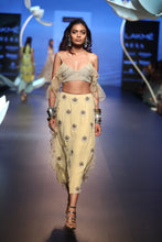 Load image into Gallery viewer, Payal Singhal Aysel Skirt Set