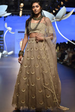 Load image into Gallery viewer, Payal Singhal Aynur Lehenga Set - The Grand Trunk
