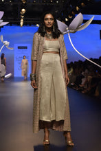 Load image into Gallery viewer, Payal Singhal Ayla Jacket Set - The Grand Trunk