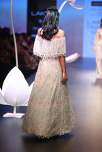 Load image into Gallery viewer, Payal Singhal Sabina Lehenga Set - The Grand Trunk