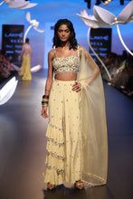 Load image into Gallery viewer, Payal Singhal Nadide Tiered Pant Set - The Grand Trunk