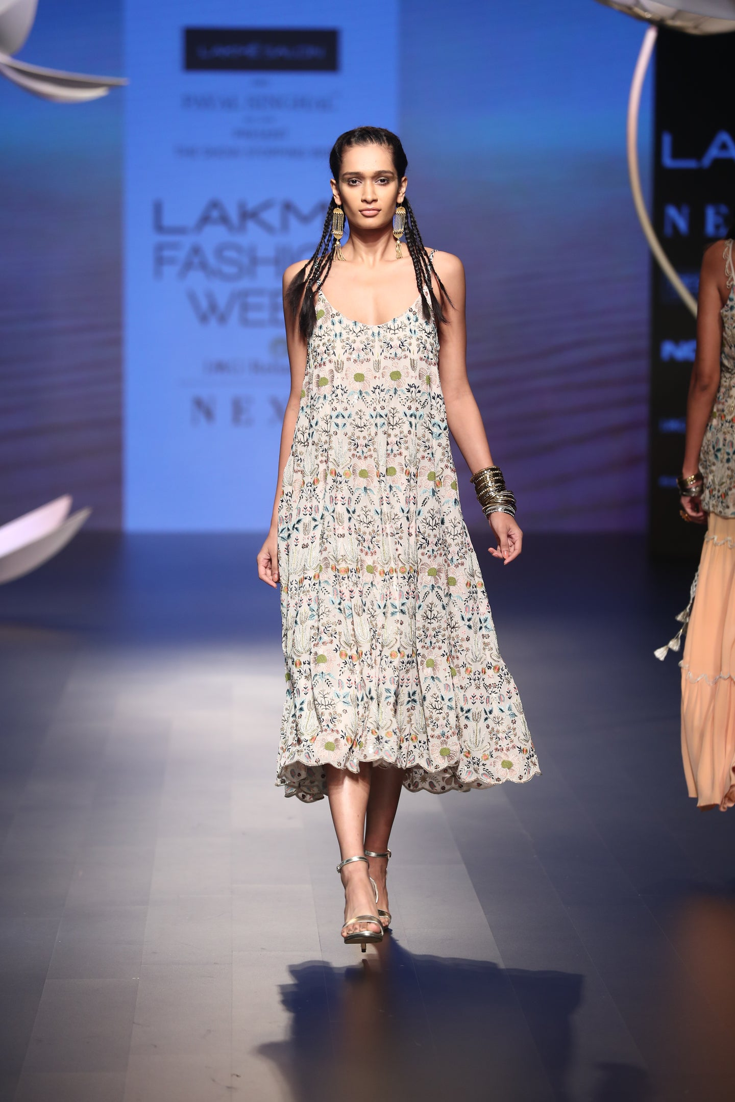 Payal Singhal Ebru Dress