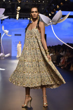 Load image into Gallery viewer, Payal Singhal Ebru Dress - The Grand Trunk