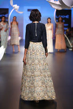 Load image into Gallery viewer, Payal Singhal Zehra Lehenga Set - The Grand Trunk