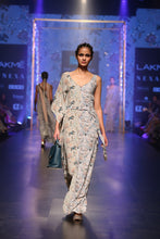 Load image into Gallery viewer, Payal Singhal Dana Kaftaan - The Grand Trunk