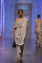 Load image into Gallery viewer, Payal Singhal Darisa Low Crotch Pants Set - The Grand Trunk